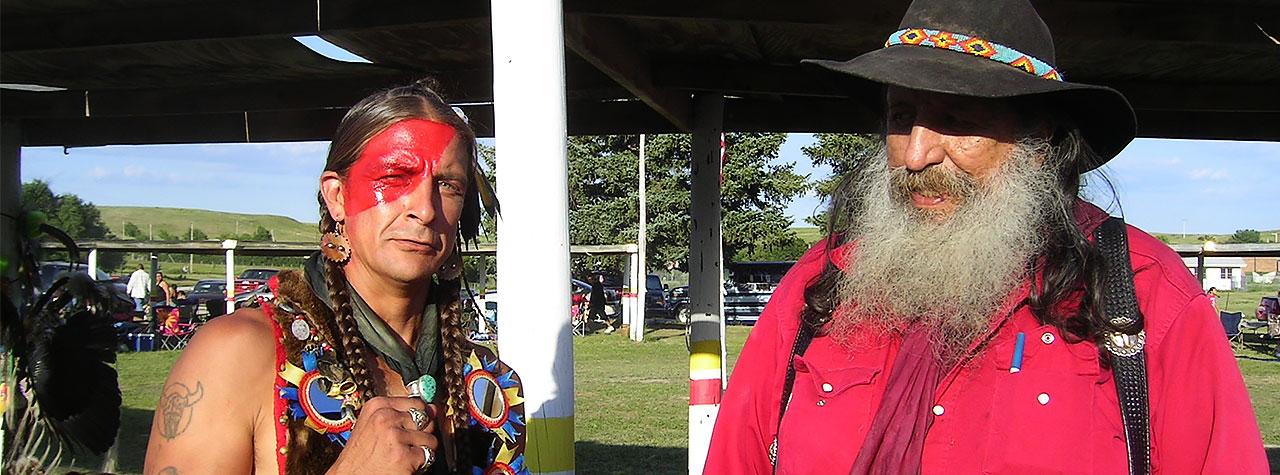 USA/Indianer