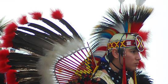 Native America- Indianern begegnen