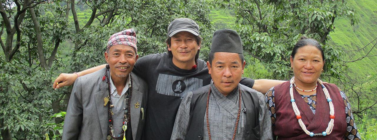 Nepal/Kulturen