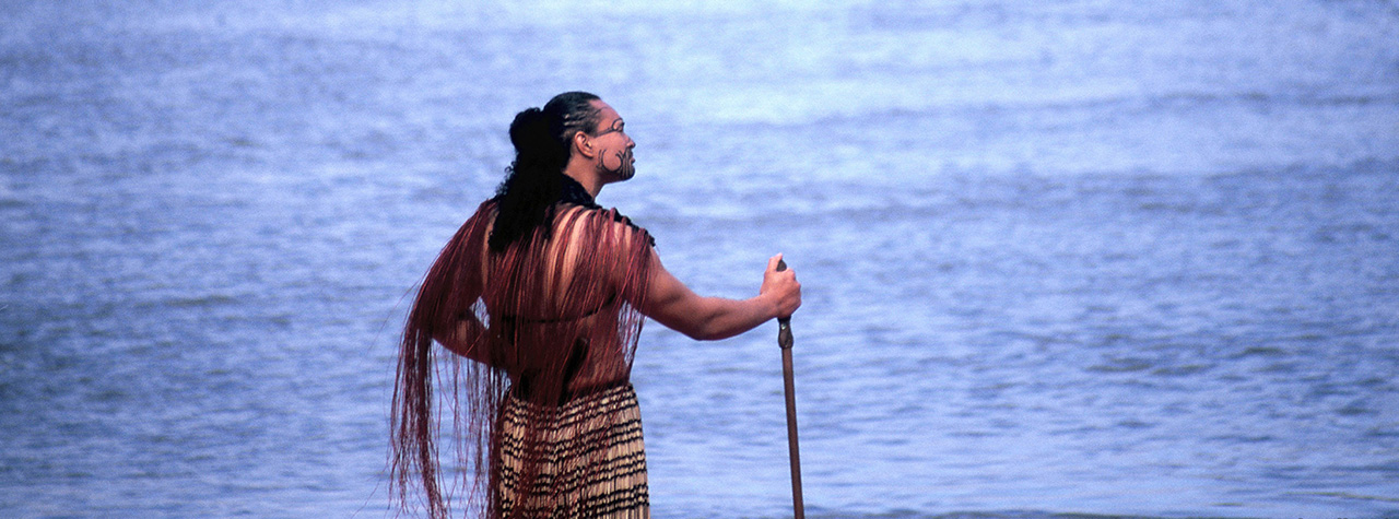 Neuseeland/Maori-Kultur/Natur