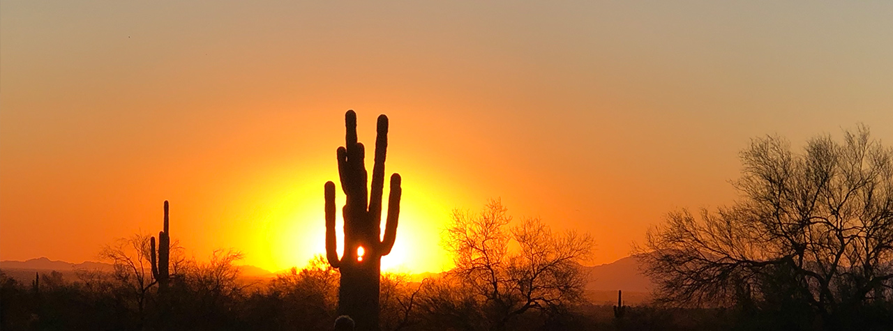 Arizona/Pima/O´odham-Indianer, Spiritualität